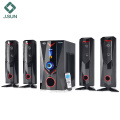 4.1 sistema de altavoces multimedia bluetooth