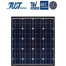 Gred a Rating 75W Mono Solar Panel Factory Direct Price