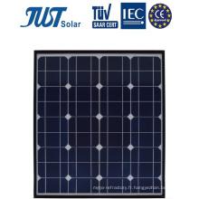 Panneau solaire photovoltaïque haute efficacité de 95 W à cellules de catégorie 2015