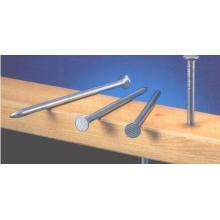 Fabricación común de clavos de hierro