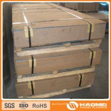Bester Preis gefilterter Hammer Aluminiumblech Made in China 1060 1070 1085