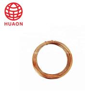 Conductor de tierra trenzado de buena calidad cobre desnudo