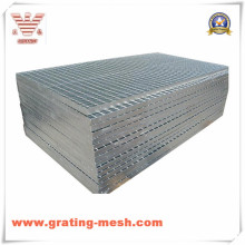 Hot Dipped Galvanized Steel Grating for Power Plant