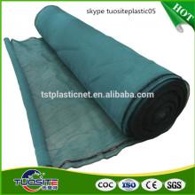 Shadecloth/ Scaffold Fencing Mesh 70% Green 1830mm x 50M