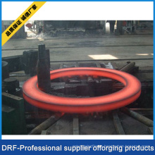 Ring Flange Factory (Factory direct sales of large steel ring forgings)
