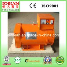 7.5kVA wassergekühlter Wechselstromsynchrongenerator (ST-7.5)