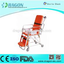 DW-AL001 Maca dobrável para cadeira de rodas