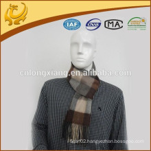Mans Fashion Accessories Cashmere Scarf Men