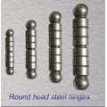 2016 Rsh 001popular Dobradiça de aço com cabeça redonda endurecida