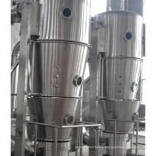 alumina powder fluid bed granulator