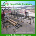 China hot sell wood pallet block hot press machine /compressed wood pallet making machine/wood pallet machine 008613253417552