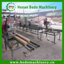 China Lieferant stabile Leistung Heißpresse Holzblock Maschine 008613253417552