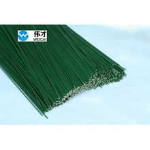 Florist Stub Wire, Color Green, Package 2kgs/Bundle