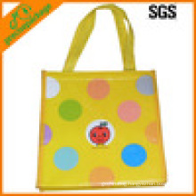Mini Laminated Gift Bag