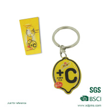 Customized Metal Key Chain with Company Logo (xd-0902)