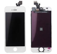 İPhone 5 AAA kalitesi için OEM LCD ekran