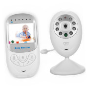Newborn Color Baby Monitor with Screen