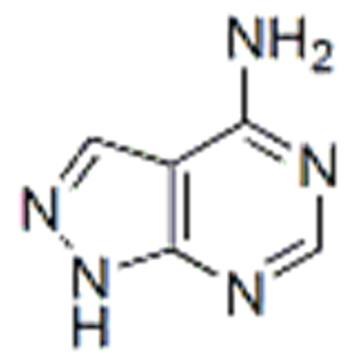 4-Aminopyrazolo[3,4-d]pyrimidine CAS 2380-63-4