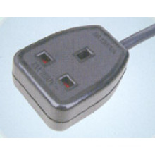 UK SOCKET/UK extension cord