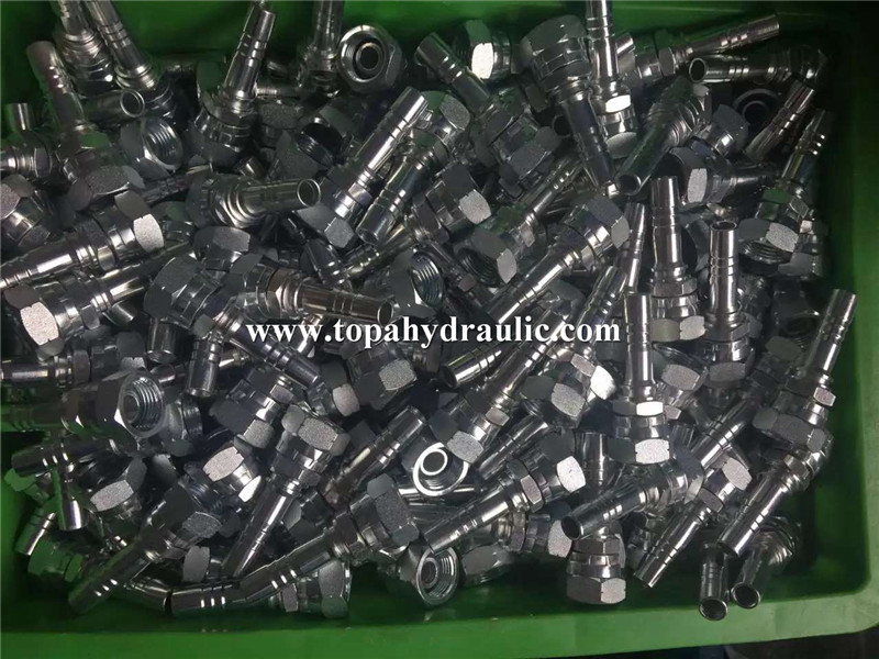 stainless steel hose fittings