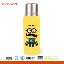 High Quality Heat-Transfer Printing Child Water Bottle