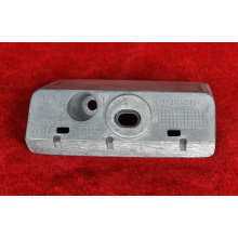 Aluminum Die Casting Parts of Foundation Rack