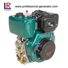 4.5HP Single Cylinder Diesel Engine