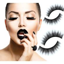 Beaury Equipment Natural Hair False Eyelashes for Women
