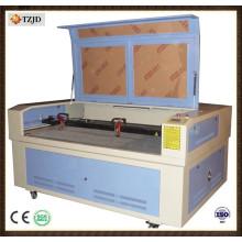 Máquina de corte da gravura do laser de 80W / 100W / 130W / 150W