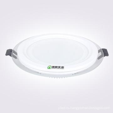 Высокое качество свет панели СИД круглый 3-24ВТ