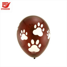 Qualatex Biodégradable Promo Ballons en latex