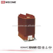 Wecome KEMA Medium Voltage Switchgear 24KV 0.5S Voltage Transformer