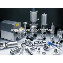 different kinds fruit pump Sanitary pump Centrifugal pump
