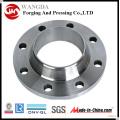 Bride de soudure en acier au carbone Dn15-Dn2500