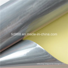 Metalized Prismatic Reflective Tape for Traffic Post