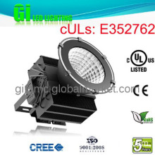 UL cUL Cree and Meanwell driver LED flood light fitting