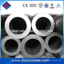 Tubo de acero directo de bajo contenido en carbono