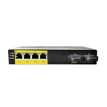 4 poorten Unmanaged Ethernet POE Switch
