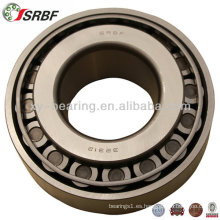 Rodamientos de rodillos cónicos 30220 de rodamientos Linqing SRBF