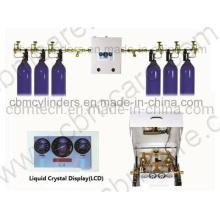 Autotmatic Manifold Systems