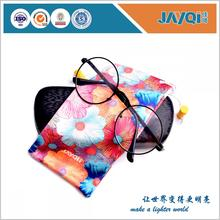 Cheap Wholesale Promotion Drawstring Eyeglasses Bag