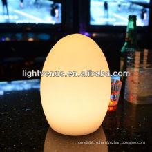 Изменение аккумуляторная лампа декоративная multi цвета
