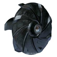 Bakelit-Schlamm-Pumpen-Flügelrad