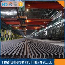 Crane Steel Rail S30 Used In Mining Railroad