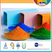 Exterior Electrostatic Polyester Spray Paint Powder Coating