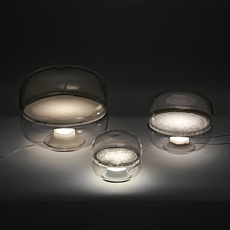 Application Bedside Table Lamp Sets