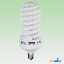 125W volle Spirale Energiesparlampe