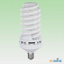 125W Lámpara de ahorro de energía espiral completa