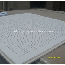 High Quality Perforated Gypsum Board