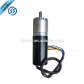 30W 24V DC Brushless Transmission Planetary Gear Motor with driver